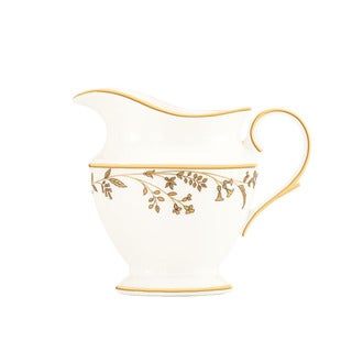 Lenox Golden Bough Creamer