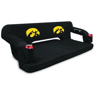 Picnic TIme University of Iowa Hawkeyes Reflex Travel Couch