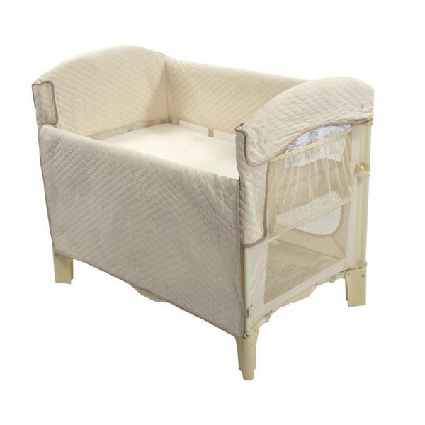 Shop Arm S Reach Ideal Co Sleeper Free Shipping Today