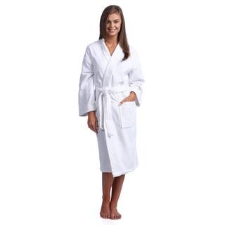 Salbakos Kimono Turkish Terry Bath Robe