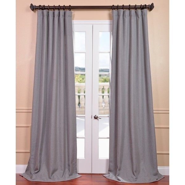 Ideas About Layered Curtains On Pinterest Geometric  : 50W x 84L 50W x 96L 50W x 108L 50W x 120L Light Grey Linen Curtain Panel d75e9bef 84f5 40c4 87b6 67479f631f0f600 from montblancluxurypen.com size 600 x 600 jpeg 34kB