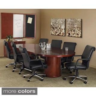 Person Round Conference Table Interior Design D - Napoli conference table
