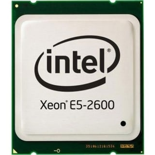 Lenovo Intel Xeon E5-2620 Hexa-core (6 Core) 2 GHz Processor Upgrade