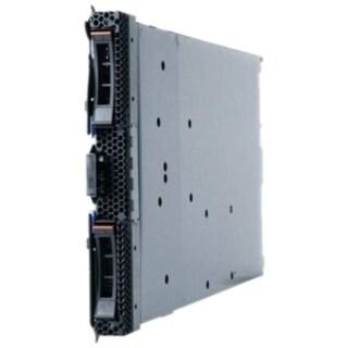 Lenovo BladeCenter HS23 7875B1U Blade Server - 1 x Intel Xeon E5-2620