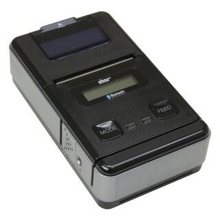 Star Micronics SM-S220i-DB40 Direct Thermal Printer - Monochrome - Po