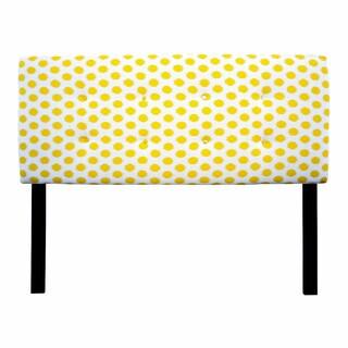 8-button Tufted Jojo Yellow Headboard|https://ak1.ostkcdn.com/images/products/8338744/8338744/8-button-Tufted-Jojo-Yellow-Headboard-P15650032.jpg?_ostk_perf_=percv&impolicy=medium