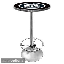 NBA Chrome Pub Table