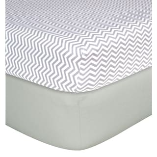 Shop Trend Lab Northwoods Checkered Flannel Sheet 2 Pack