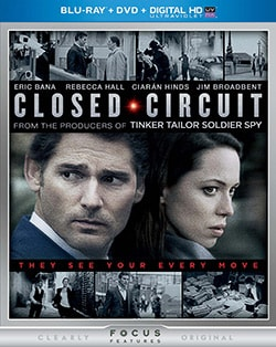 Closed Circuit (Blu-ray/DVD)