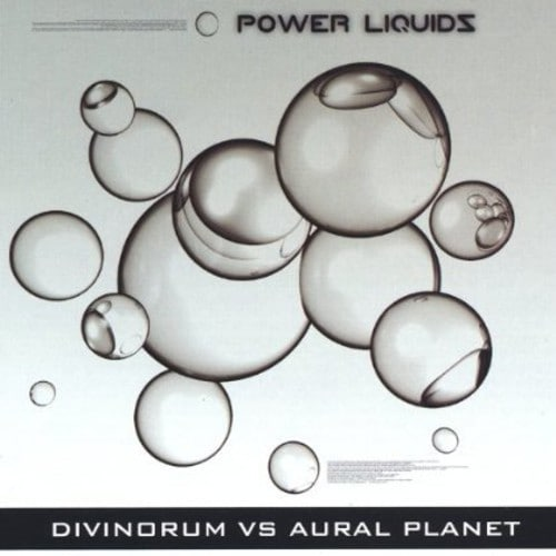 Divinorum vs. Aural Planet Power Liquids