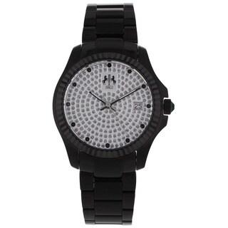 Jivago Women's 'Jolie' Black Watch