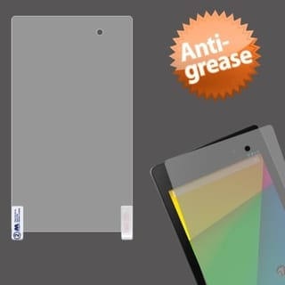 INSTEN Anti-grease LCD Screen Protector for Google Nexus 7