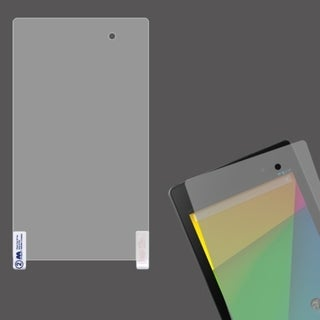 INSTEN LCD Screen Protector for Google Nexus 7