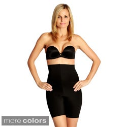 InstantFigure Compression Shapewear High-Waist Shorts (Pack of 3)