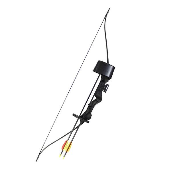 Wizard Archery 20-pound 24-inch Youth Recurve Bow Set