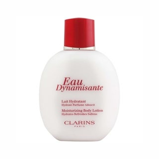 Clarins Eau Dynamisante 8.8-ounce Moisturizing Body Lotion