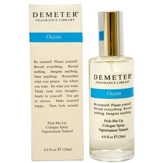 Demeter Ocean Women's 4-ounce Cologne Spray