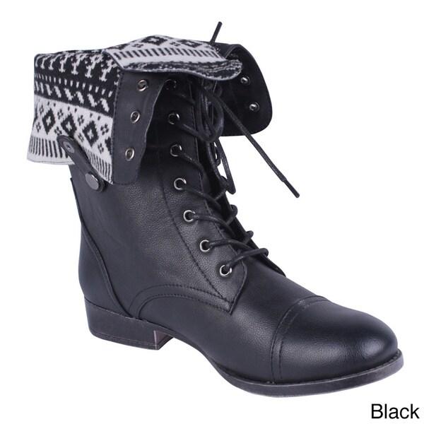 DBDK Women's Sharpery-1 Boots