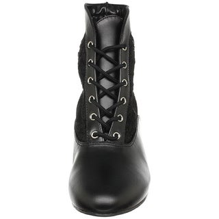 Ankle Boots, Black Women's Boots - Shop The Best Deals For Mar ...