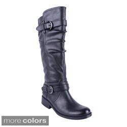 DBDK Women's 'DENNISA-2' Riding Boots