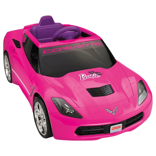 power wheels barbie corvette free shipping today 15652972. Cars Review. Best American Auto & Cars Review