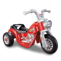Fisher-Price Power Wheels Harley-Davidson Lil' Harley