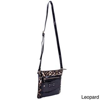 Parinda Emet Fashion Crossbody Bag (4 options available)