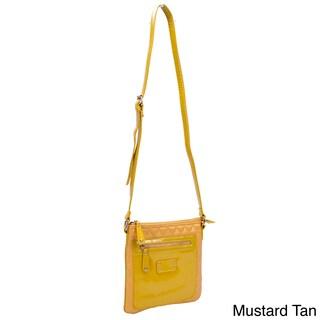 Parinda Emet Fashion Crossbody Bag