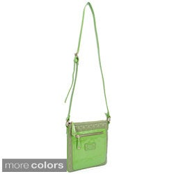Parinda Emet Fashion Crossbody Bag