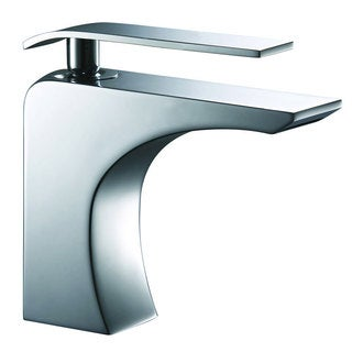 CAE 851683C Single Handle Bathroom Sink Faucet