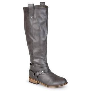afa4a20053a Buy Grey Women s Boots Online at Overstock
