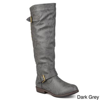 04a381752f0 Buy Grey Women s Boots Online at Overstock