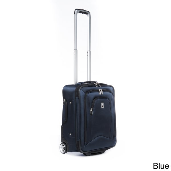 TravelPro Flight Pro 18-inch Expandable Carry On Business Rollaboard Upright