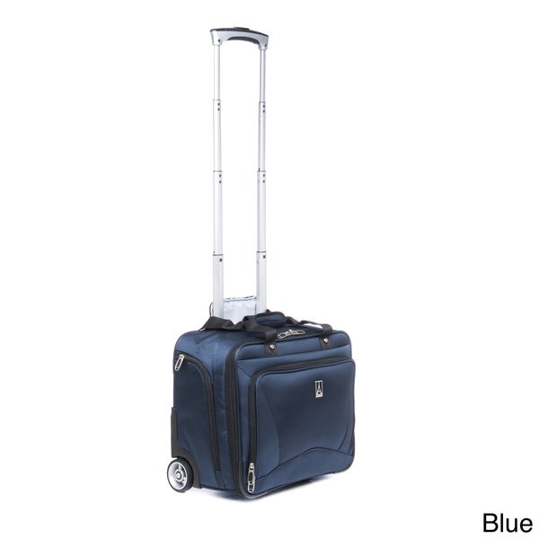 TravelPro Flight Pro Carry On Rolling Tote Upright