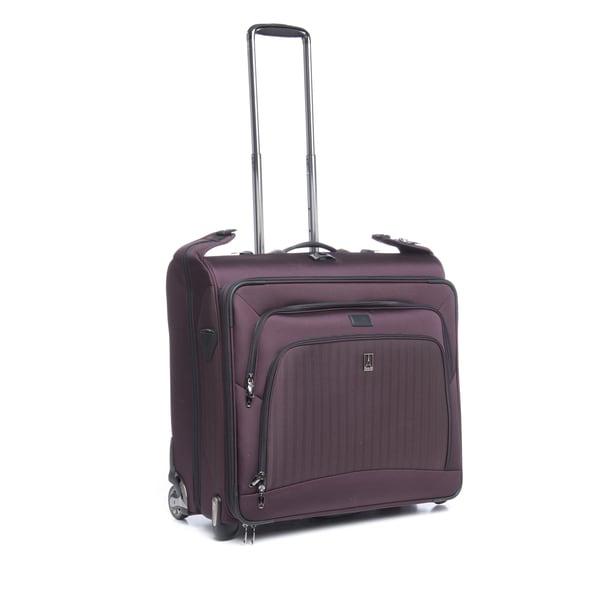 travelpro 7u0027 50inch wheeled garment bag - Travel Pro Luggage
