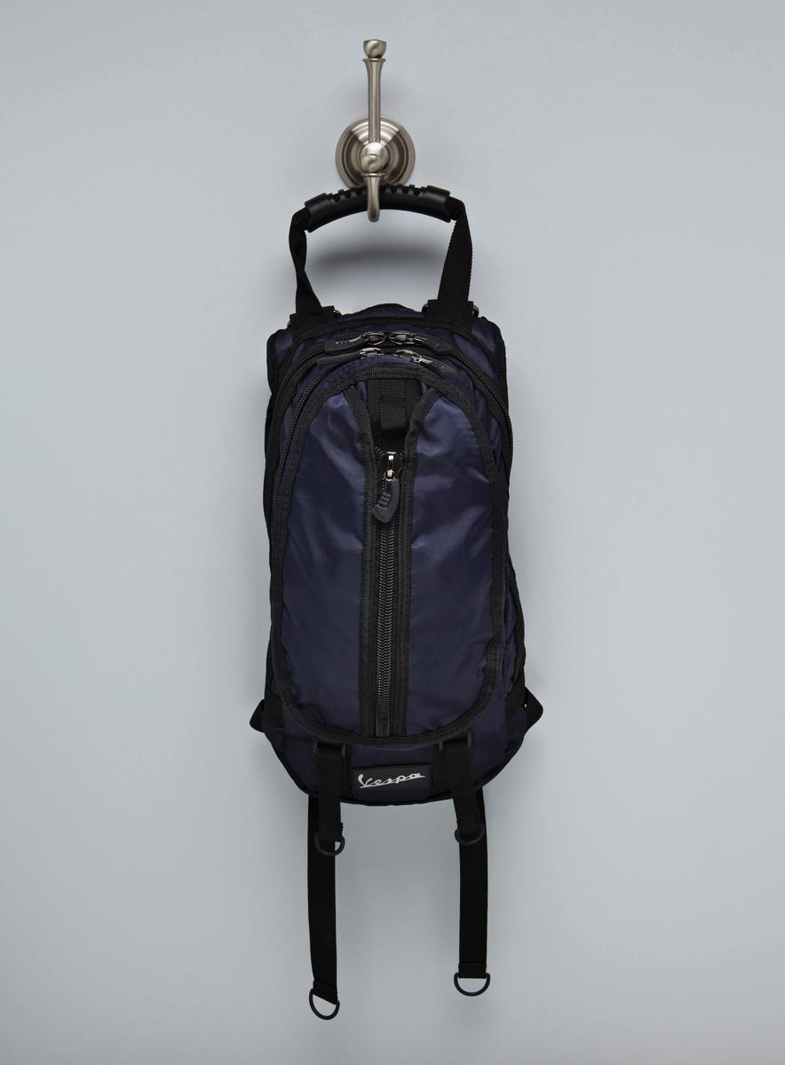 Vespa Mini Backpack