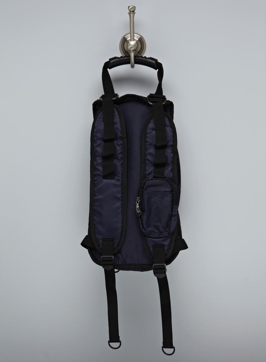 Vespa Mini Backpack - Thumbnail 1