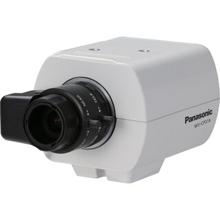Panasonic WV-CP314 Surveillance Camera - Color, Monochrome