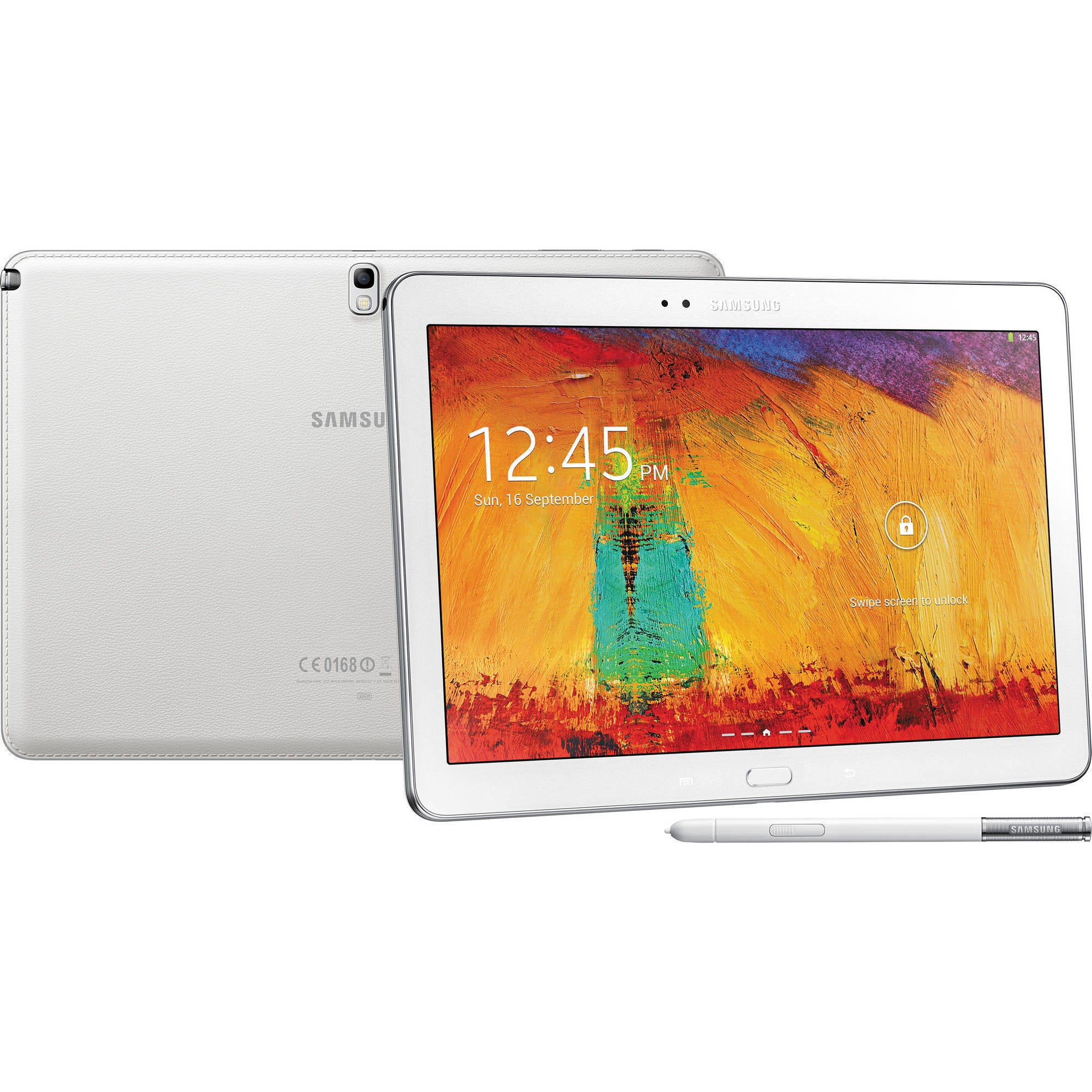 "Samsung Galaxy Note SM-P600 Tablet - 10.1"" - 3 GB - Samsu..."