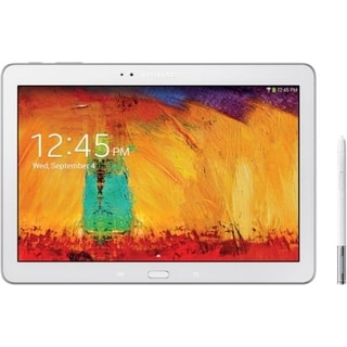 "Samsung Galaxy Note SM-P600 Tablet - 10.1"" - 3 GB - Samsung Exynos Qu"