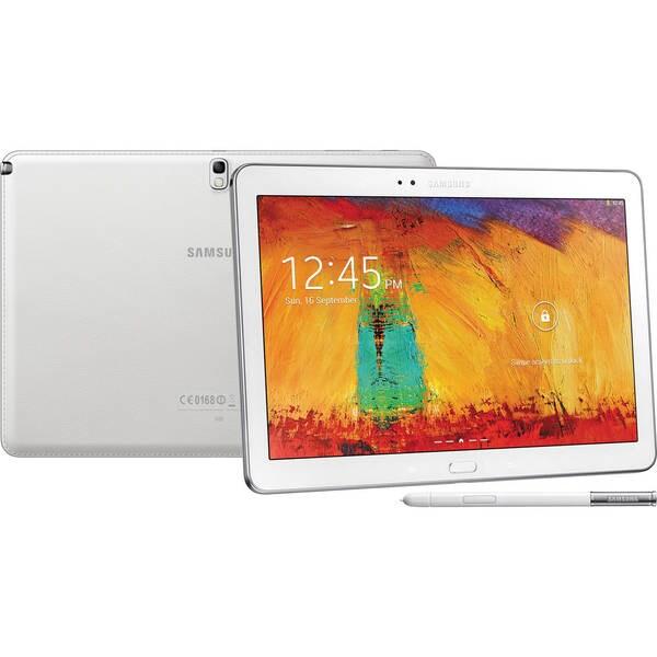 """Samsung Galaxy Note SM-P600 Tablet - 10.1"""" - 3 GB - Samsung Exynos Qu"""