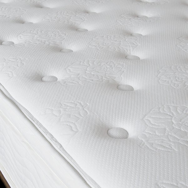 priage euro box top 12inch fullsize icoil spring mattress free shipping today