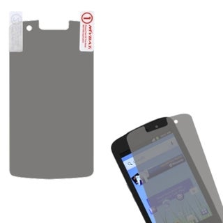 INSTEN LCD Screen Protector for Coolpad 5860E Quattro 4G