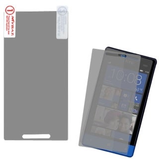 INSTEN Clear Screen Protector for HTC Accord 8 S
