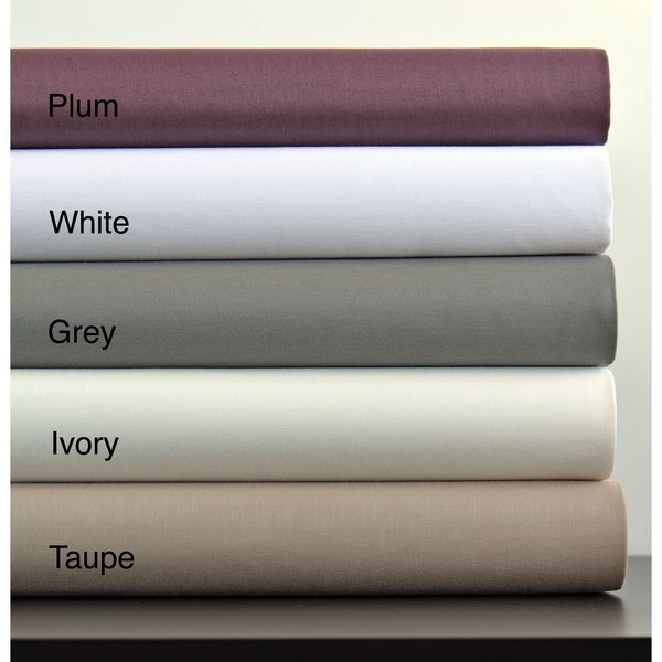 800 Thread Count Quality Cotton Blend Sheet Set with Bonus Pillowcases (6-piece Set)