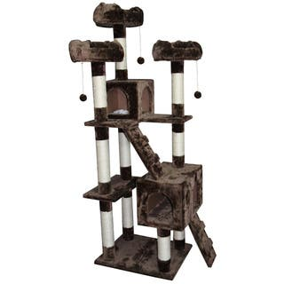 Kitty Mansions Bel Air Cat Tree Furniture https://ak1.ostkcdn.com/images/products/8343741/P15653925.jpg?impolicy=medium