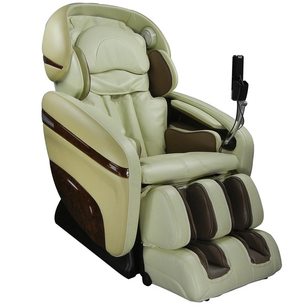 Osaki OS 3D Pro Dreamer Zero Gravity Massage Chair
