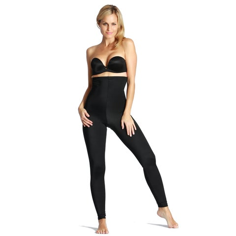 InstantFigure Women's Shapewear High-waist Pants