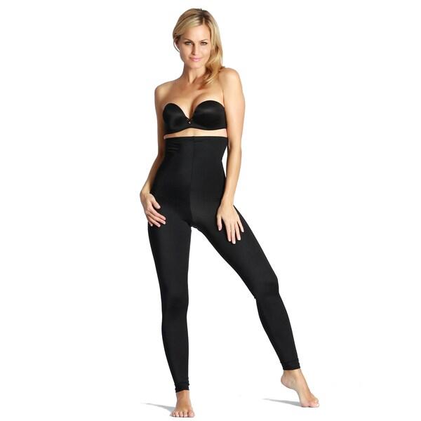 e4962a4035 InstantFigure Women  x27 s Shapewear High-waist Pants. Click to Zoom
