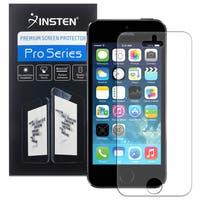 INSTEN Screen Protector for Apple iPhone 5/ 5S/ SE